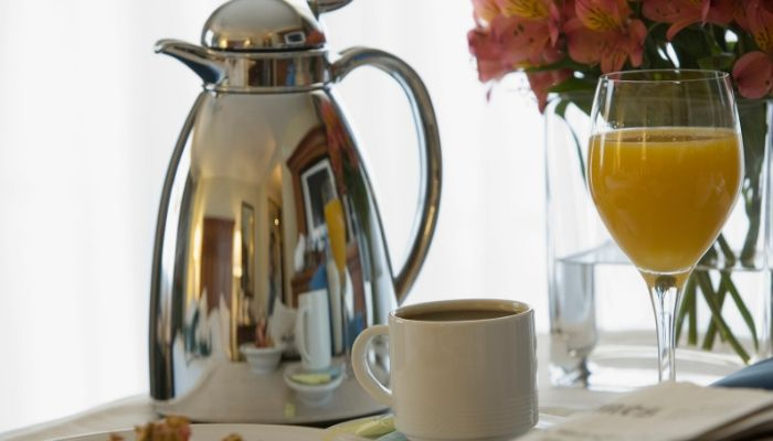 best thermal carafe coffee makers