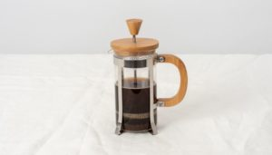 how long to steep coffee in French press