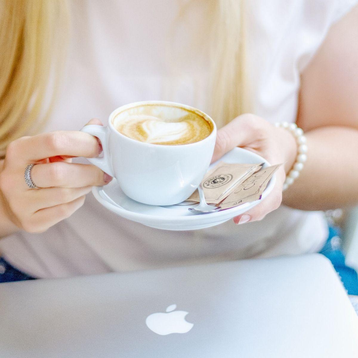 latte vs capuccino