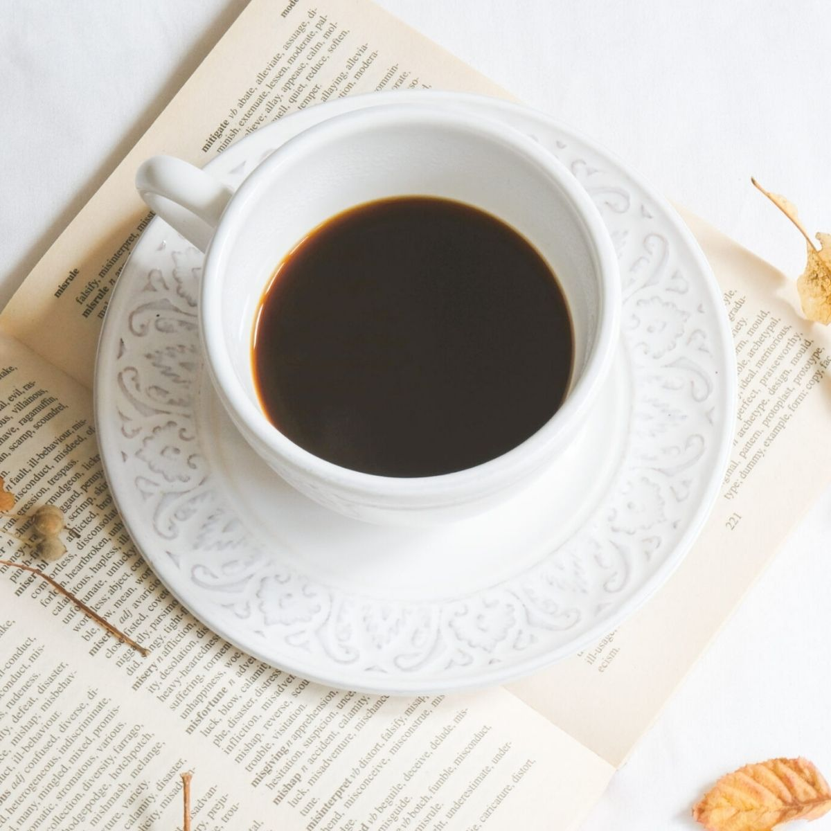 origins of coffee